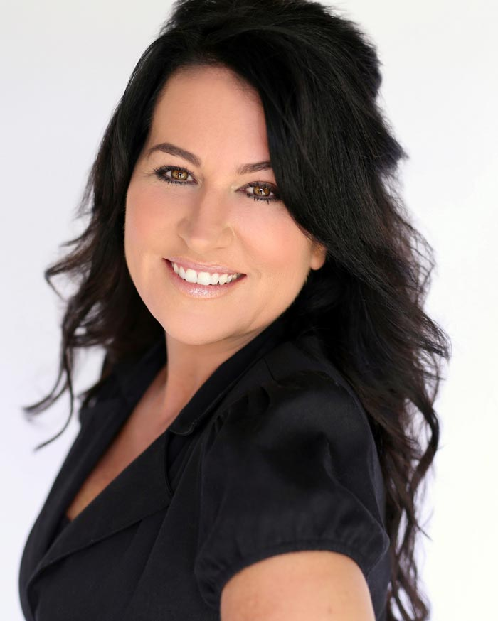 Tracy Bane, Licensed Esthetician