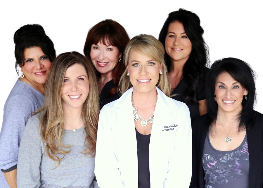 Eastside Skin Care Team
